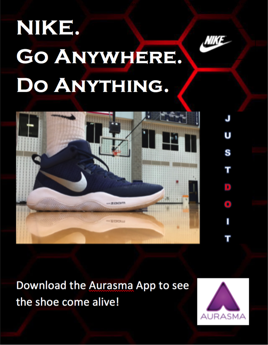 Some of the best augmented reality (AR) ads from this past